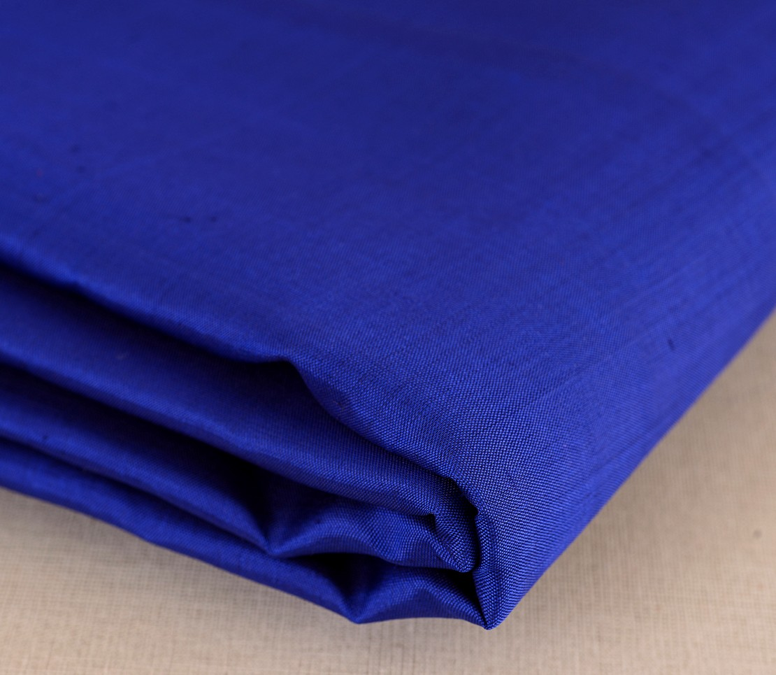plain-kanjivaram-silk-saree-weavemaya-bangalore-India-Maya-royal-blue-1202027