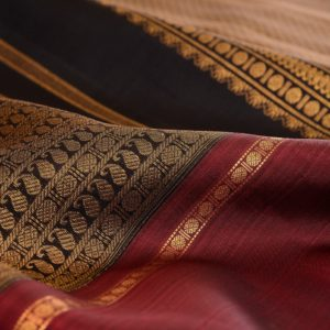 exquisite-bridal-kanjivarams-silk-saree-weavemaya-bangalore-India-Maya-black-5092101-wave