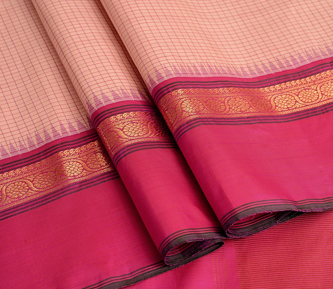 elegant-handloom-silk-saree-weavemaya-bangalore-India-Maya-off-white-5952106-wave