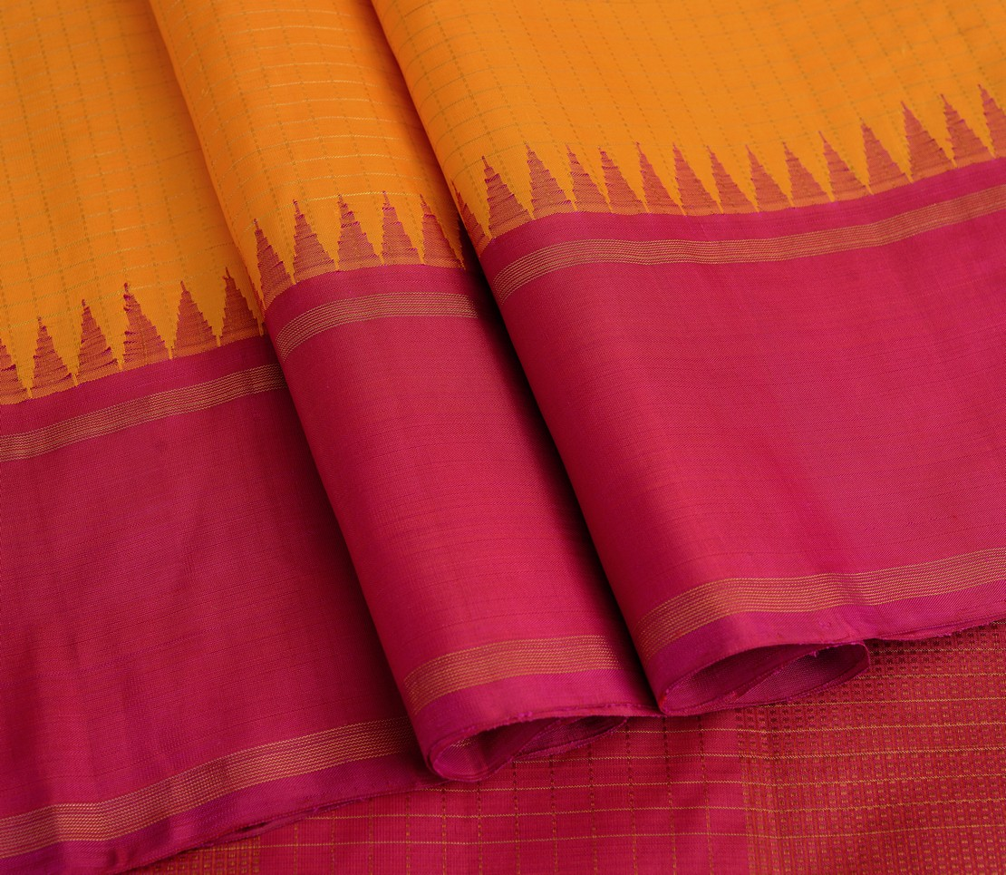 elegant-handloom-silk-saree-weavemaya-bangalore-India-Maya-yellow-5952107-wave