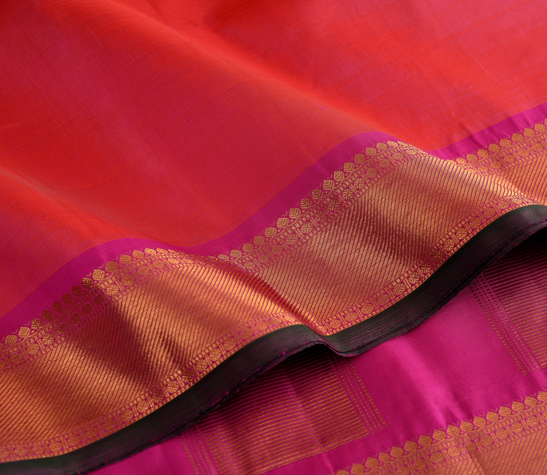 elegant-handloom-silk-saree-weavemaya-bangalore-India-Maya-peach-5952108-wave