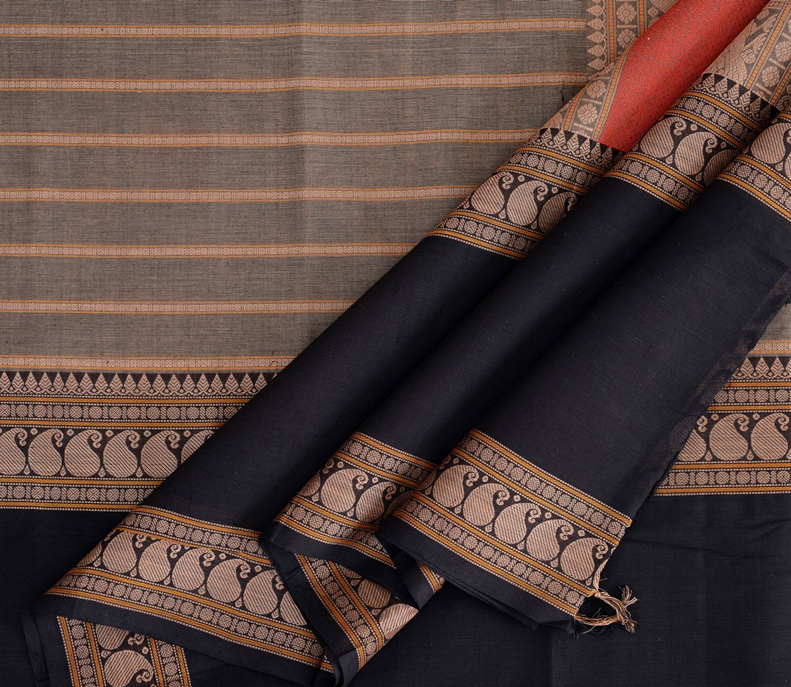 exquisite-kanchi-cotton-parutti-saree-weavemaya-Bangalore-India-Maya-mubbhagam-ganga-jamuna-grey-1492125-wave