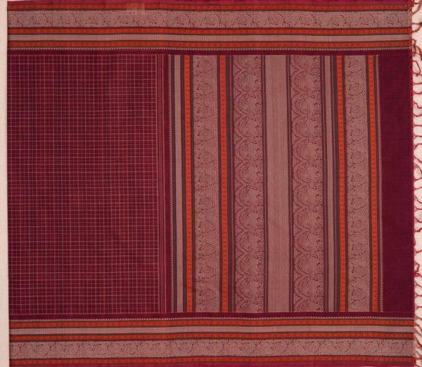 Elegant Kanchi cotton kattam weavemaya Bangalore India Maya Arakku 4482179 1